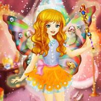 Одевалка феи
