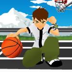 Баскетбол Бен 10