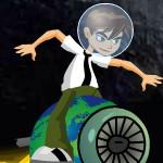Космические войны Бен 10