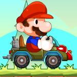 Помогите Марио