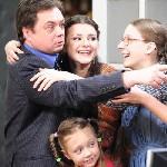 Пазл семьи Васнецовых