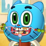 Гамбол у стоматолога