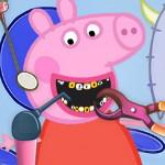Свинка у Стоматолога