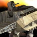 Космическая война