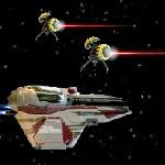 Звездные битвы