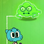 Гамбол против призраков