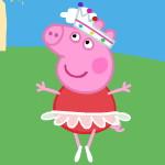 Создаем постер со Свинкой Пеппой
