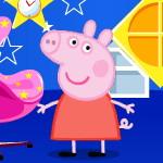 Украшаем комнату свинки Пеппы