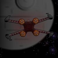 Звездный защитник