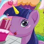 Милые пони: День заботы