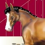 Наряжаем лошадь