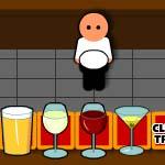 Работаем барменом-официантом