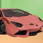 Ремонтируем спортивный автомобиль