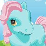 Наряжаем пони