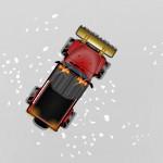 Чистильщик снега