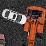 Уничтожитель автомобилей