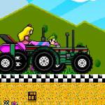 Гонки тракторов