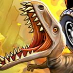 Машина против Динозавров