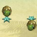 Соединяй черепашек