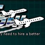 Текстовый симулятор аэропорта