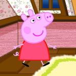 Новый дом Свинки Пеппы