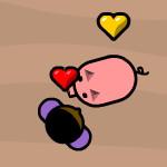 Свинья любви