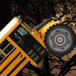 Автобус-монстр