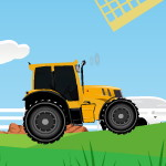 Мой трактор
