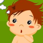 Мой Сладкий Ребенок 3
