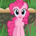 Розовая Пони Приключения С Прыжками