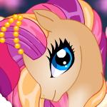 Принцесса Пони Косметологический Салон