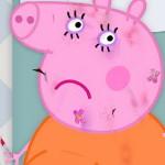 Лечение Мамы Свинки