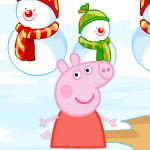 Рождество со Свинкой Пеппой