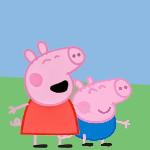 Тренировка памяти со Свинкой Пеппой