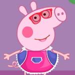 Одевалка Свинки Пеппы