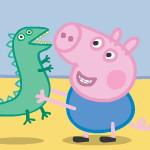 Обучалка со Свинкой Пеппой