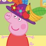 Помогите Свинке одеться на вечеринку