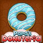 Пончики Папа Луи