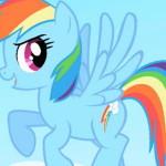 Моя Маленькая Пони: Сборка Пазла