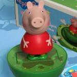 Свинка Пеппа Нажми и покрути