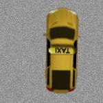 Соревнования таксистов 2