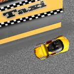 Соревнования таксистов