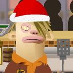 Мистер Мити: Рождественский хаос