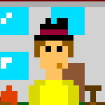 Пиксельные каникулы