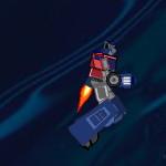 Космические войны Трансформеров