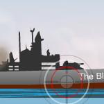 Утопите Военный Корабль