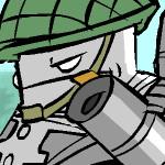Танковый Монстр