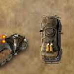 Безумный Макс Сражение В Пустыне