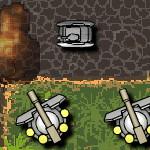 Игрушечная Танковая Оборона
