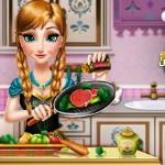 Реальная готовка